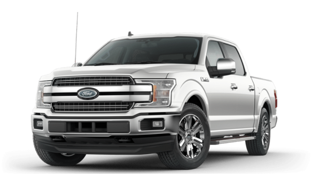 New Ford 2019 Ford F-150 Lariat Truck 1FTEW1E43KKE88731 in Meridian, MS